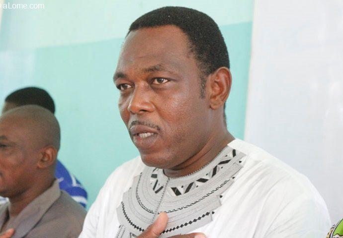 Présidentielle 2020 : « La candidature de Agbéyomé fait peur », selon Fulbert Attisso