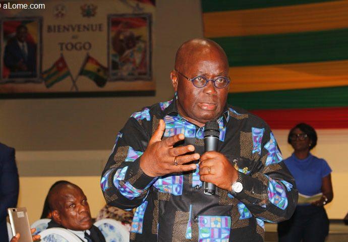 Eco : le Ghana préconise un taux de change flexible