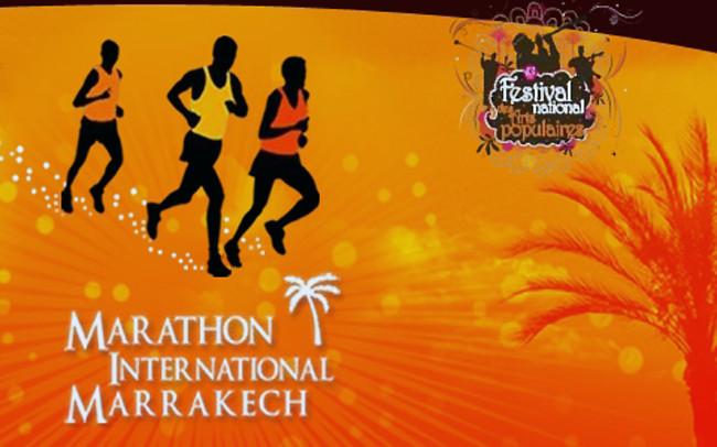 Afrique Maroc : Rendez-vous le 26 janvier pour le Marathon international de Marrakech