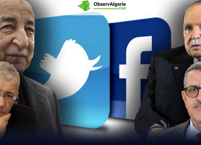 Algérie : La présidence met en garde contre les Fake-news sur les réseaux sociaux