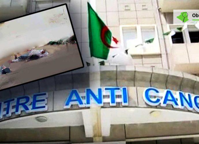 Algérie : Tentative de suicide d'une femme cancéreuse rejetée d'un hôpital