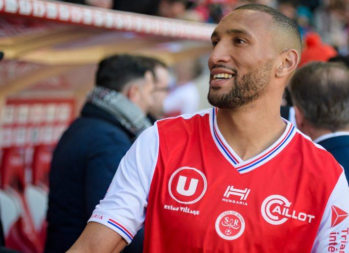 Afrique Yunis Abdelhamid : le Marocain toujours fidèle à Reims