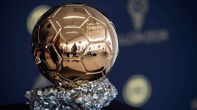 CAF Awards : voici tout le palmarès
