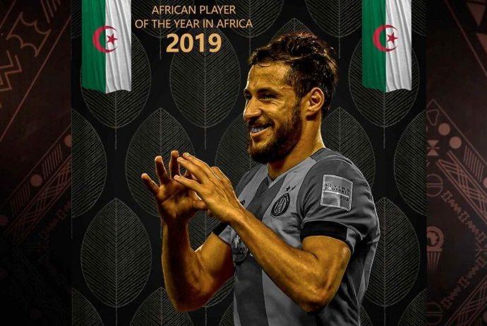 Afrique Youcef Belaïli : Ahmed Hassan encense les qualités de l'Algérien mais…