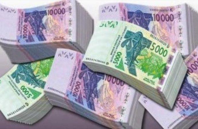 Le Burkina Faso va mobiliser 25 milliards FCFA sur le marché monétaire de l'UEMOA