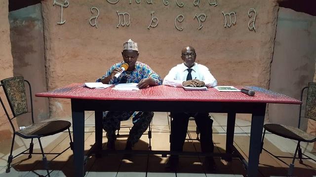 Culture et valorisation des langues locales : Ali Tagba publie un recueil de poème en éwé