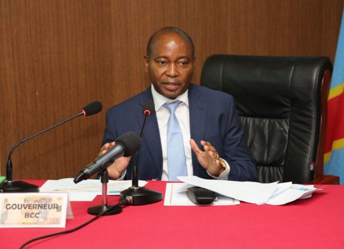 RDCongo: transferts bancaires en dollars: la Banque centrale revient à l'orthodoxie