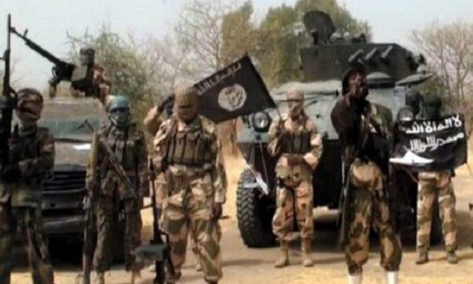 Nigeria : 20 soldats tués et 450 maisons détruites dans une attaque terroriste