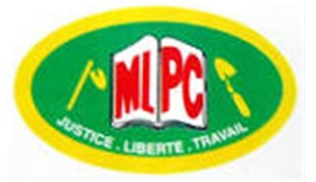 DATES DEFINITIVES DU 4ème CONGRES DU MLPC