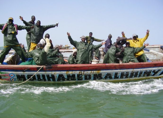 Equipement de pêche : L'Etat débloque 10 milliards Fcfa
