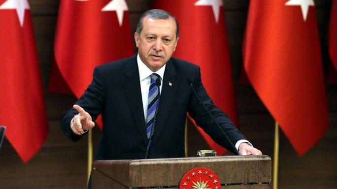 le Parlement Turque donne son feu vert à Erdogan à déployer l'armée en Libye