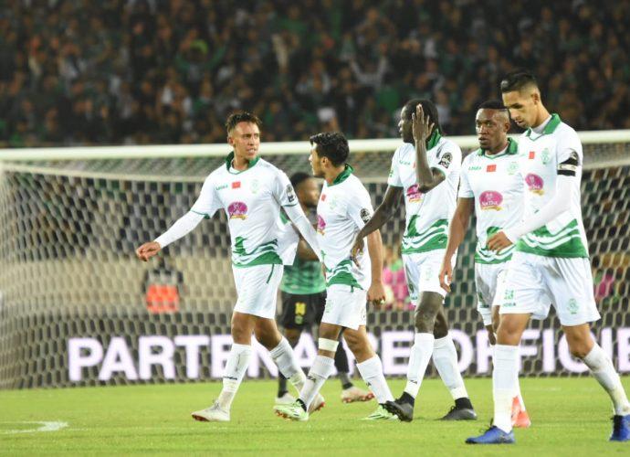 Afrique Ligue des Champions : Le Raja diminué face à la JS Kabylie