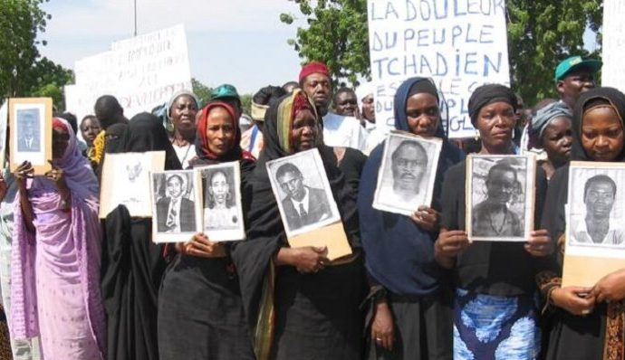 Tchad : Les victimes d'Hisséne Habré toujours pas indemnisées !
