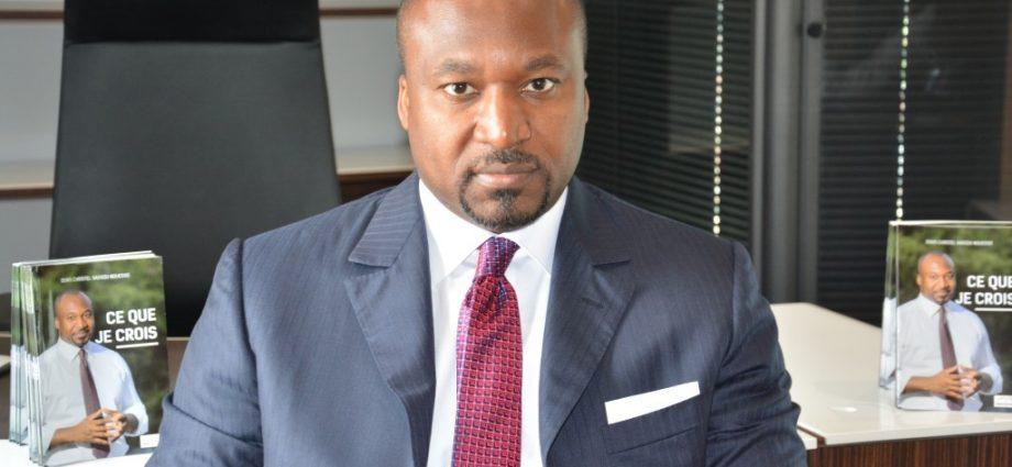 « Biens mal acquis »: un fils du président du Congo mis en examen en France pour « blanchiment »