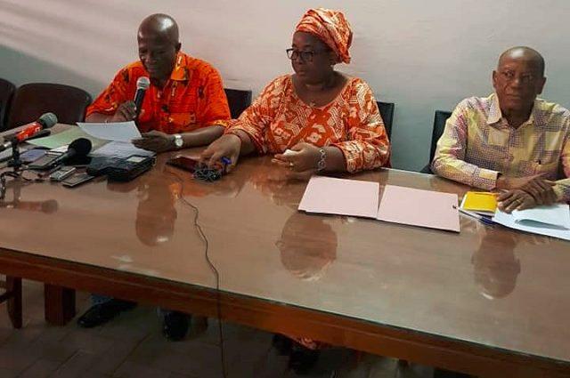 Présidentielle 2020/campagne : cri de coeur d'une militante Kabyè