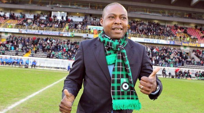 Afrique Zambie : Kalusha Bwalya de nouveau candidat à la fédération de foot