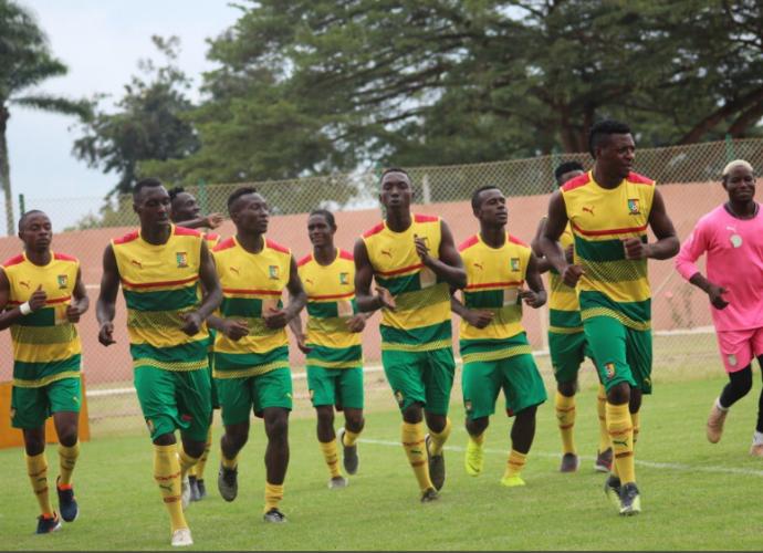 Afrique Préparatifs CHAN 2020 : Le Cameroun présent au tournoi du Congo-Brazzaville