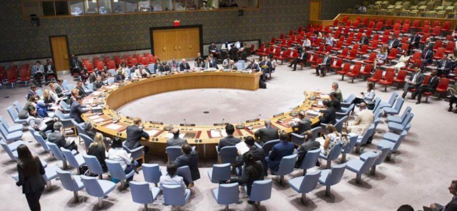 ONU: tensions diplomatiques entre le Kenya et Djibouti