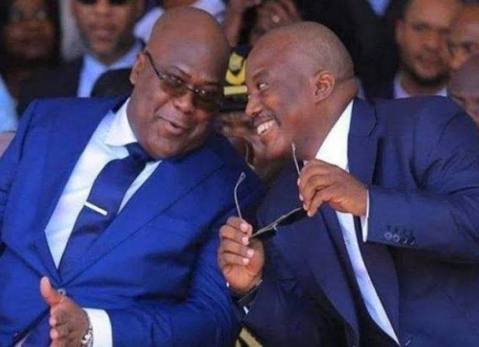 Tombée à une semaine de réserves de change, la RDC de Felix Tshisekedi se relève (S&P)