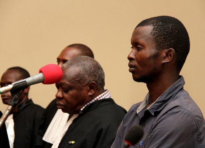 Centrafrique : les massacreurs de Bangassou condamnés à la perpétuité