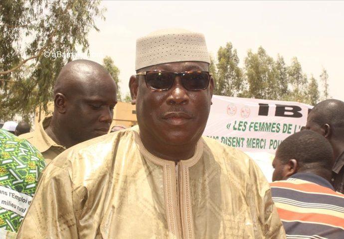 Elections législatives : Bakary Togola tente de s'évader de prison