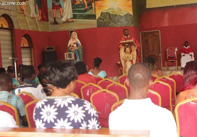 Afrique : Rencontrer le Seigneur dans le confinement dû au COVID-19