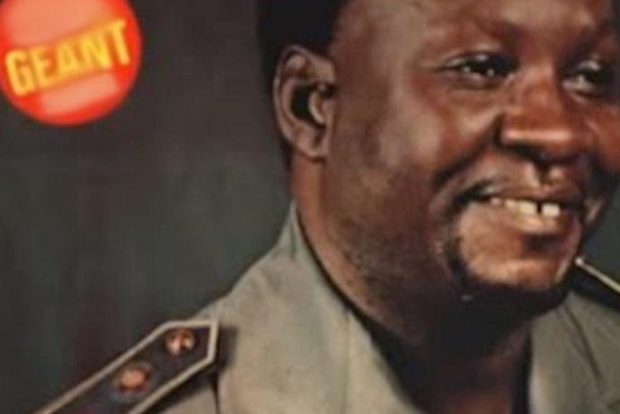 Congo-Brazzaville: décès à Paris de l'ancien président Yhombi Opango