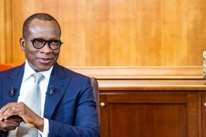 Patrice Talon : « Le Bénin n'a pas les moyens d'un confinement total de sa population »
