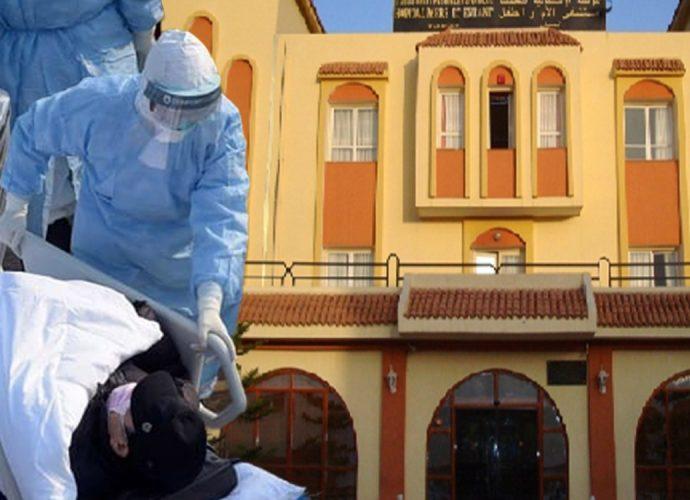 Algérie : Scandale dans un service de maternité à Tlemcen