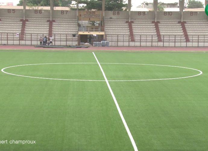 Afrique Coronavirus – Côte d'Ivoire : Trois stades de football réquisitionnés pour les malades