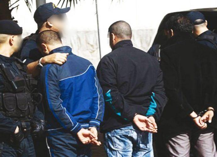 Algérie : Un ex-terroriste à la tête d'un réseau de trafic de drogue