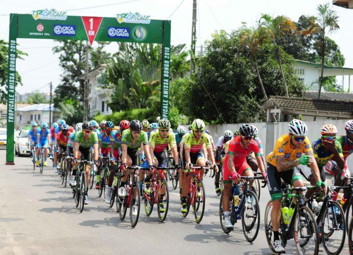 Cyclisme Coronavirus : « dans le même peloton », le soutien de La Tropicale
