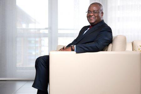 Dr Edoh Kossi Amenounve prend les commandes de l'ASEA, l'organisation continentale des bourses
