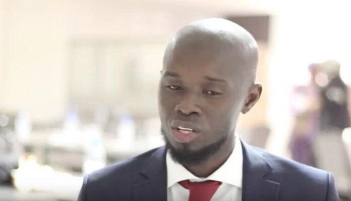 Opinion Non Bassirou Diomaye FAYE, nous ne sommes pas des rats encore moins des chauves-souris (Par Cheikh sami TRAORÉ)