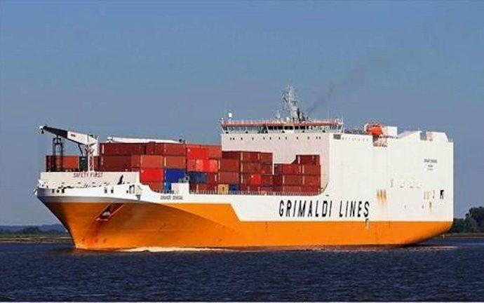 Affaire de la saisine record de drogue au port de Dakar : Grimaldi donne un chèque de 6 milliards FCFA et se barre avec ses deux navires