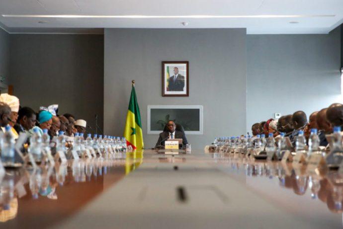 Lutte contre la propagation du Covid-19: Après le e-Conseil, le gouvernement du Sénégal déroule le Smart Conseil