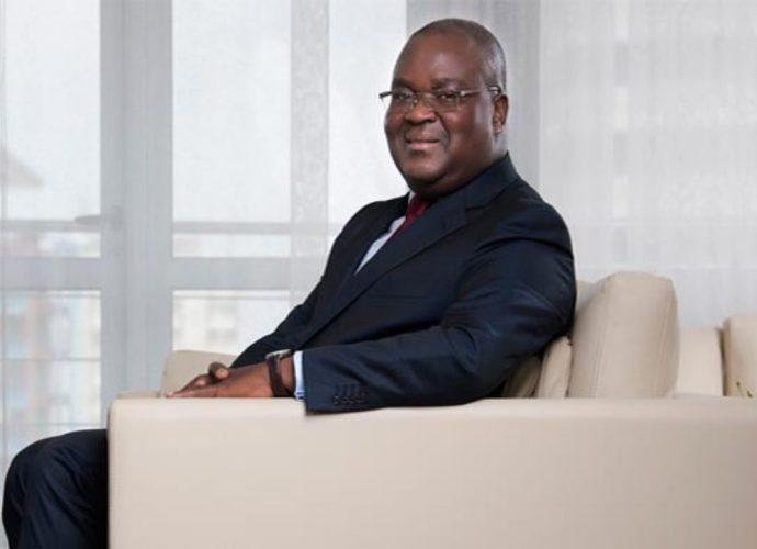 Dr Edoh Kossi AMENOUNVE prend les commandes de l'ASEA