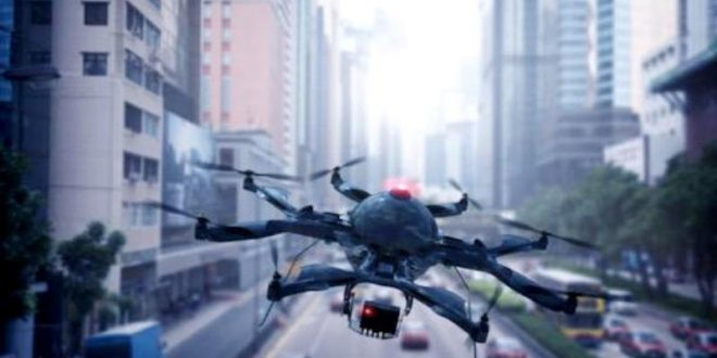 Covid-19: quand la surveillance par drone entrave les libertés individuelles