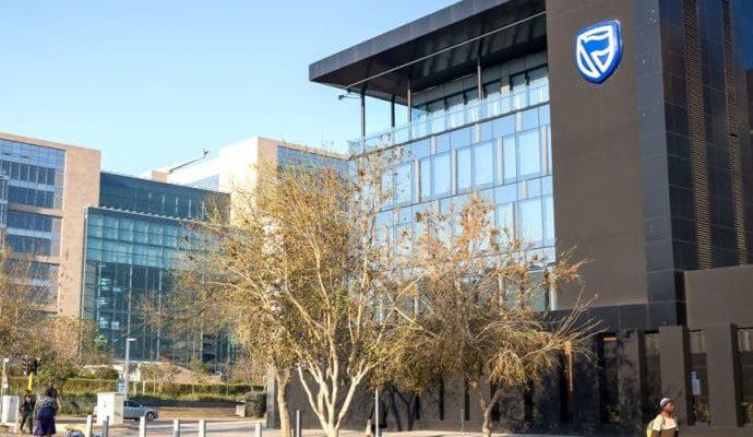 Afrique du sud : le principal indicateur au rouge pour Standard Bank