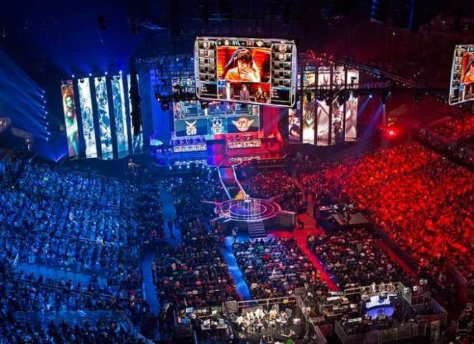COMMUNIQUE Kwesé Sports and ESL Partner Up To Bring Africa Some of the Largest Esports Tournaments in the World
