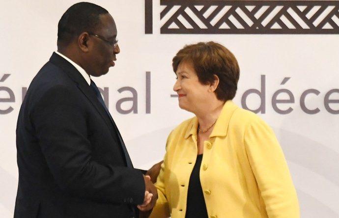FMI : 19 pays africains bénéficient d'un allègement immédiat de la dette