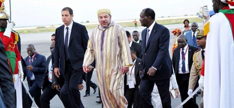 Maroc: le Roi Mohammed VI pour une initiative africaine