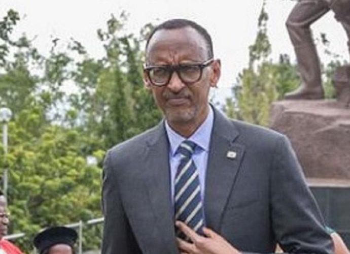 Covid 19 : Paul Kagamé remercie la BAD et Afreximbank