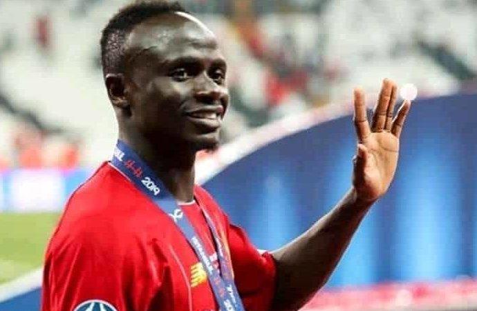 Angleterre Premier League : Sadio Mané élu meilleur joueur de la saison par…