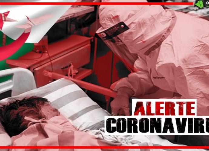 Coronavirus en Algérie : Le bilan s'alourdit à 105 décès et 1171 cas confirmés