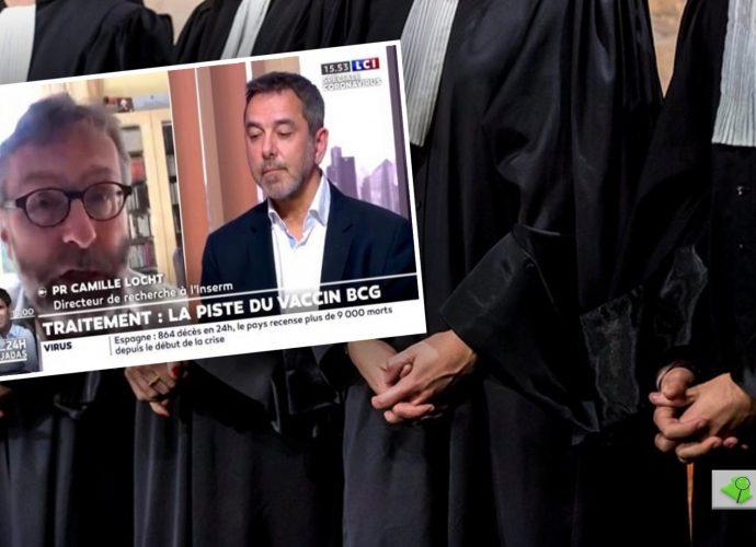 Racisme en France : Des avocats algériens portent plainte