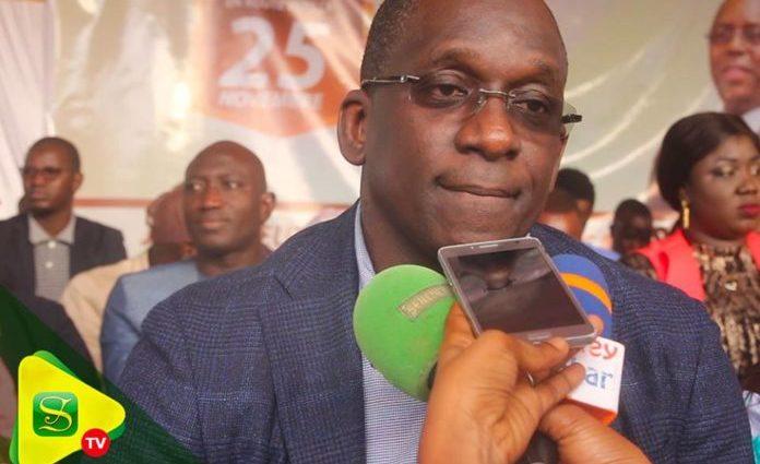 Vaccin-test contre le Covid-19 en Afrique : La réponse d'Abdoulaye Diouf Sarr
