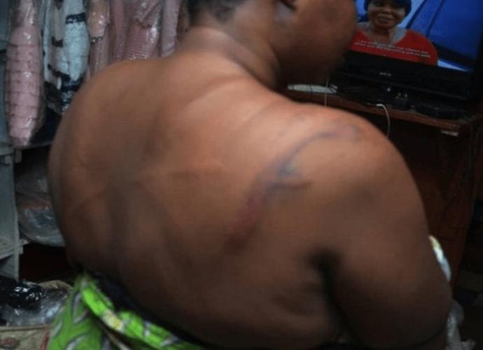 Coronavirus, Nigeria : la vidéo d'une femme violentée par la police crée le tollé !