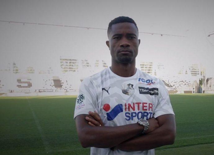Afrique Aurélien Chedjou : Amiens, un choix pour « montrer que je n'étais pas fini »