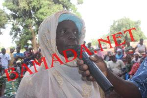 FEMMES ET DEPUTATION: La Codem contre, l'URD pour